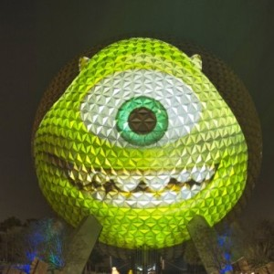 Monsters are coming to the Disney parks.